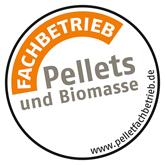 Gemeinhardt AG ist ausgezeichneter Fachbetrieb für Pellets